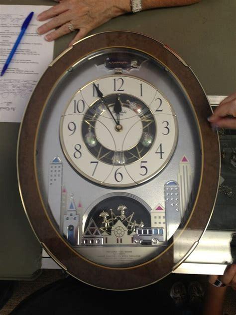 cuorum small world rhythm clock ebay