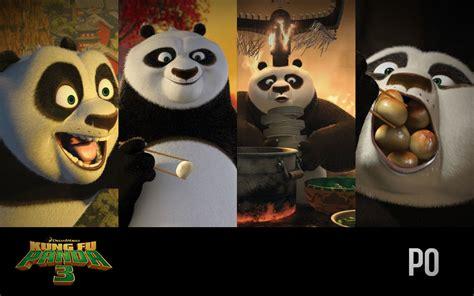 Kaos Kungfu Panda Kungfu Panda Po And Mr Ping By Crion kung fu panda 3 2016 iphone desktop wallpapers hd