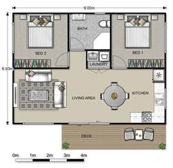 Granny Flat Floor Plans 2 Bedrooms Granny Flat Plans