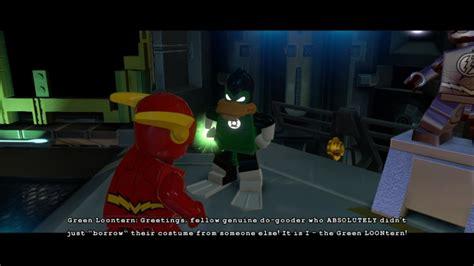 Lego Batman Duck Set lego batman 3 beyond gotham zed