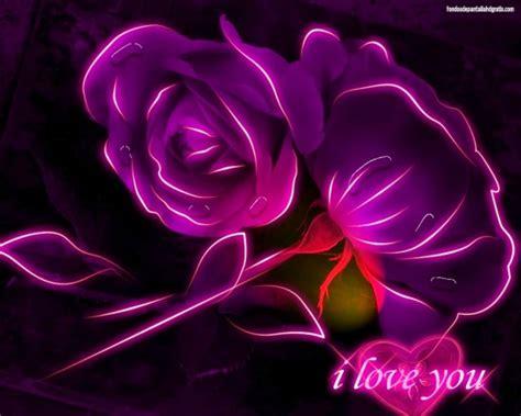 imagenes de rosas iluminadas im 225 genes de corazones con frases de amor con movimiento y