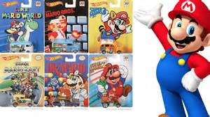 Cars Themed Bedroom super mario themed hot wheels cars are coming in october