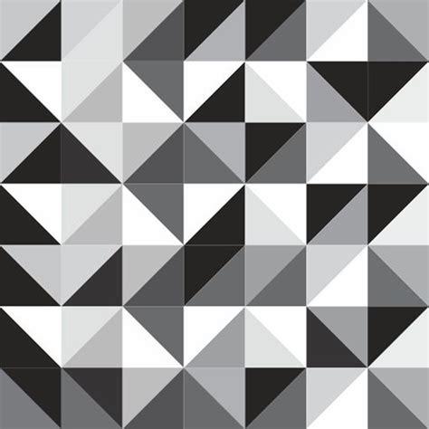 Kitchen Design Websites papel de parede autocolante abstrato geom 233 trico preto e