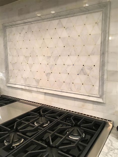 best 25 honed marble ideas on kitchen wall