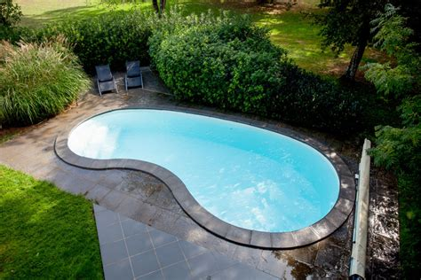 kidney shaped swimming pool 27 best kidney shaped pool designs designing idea