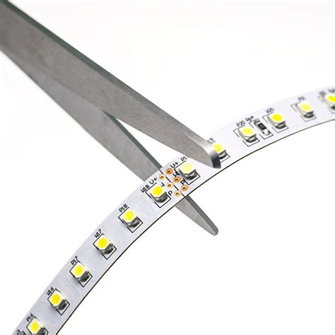 Cutting Led Light Strips Variable Color Temperature Light Kit With Ir Remote Complete Led Kits