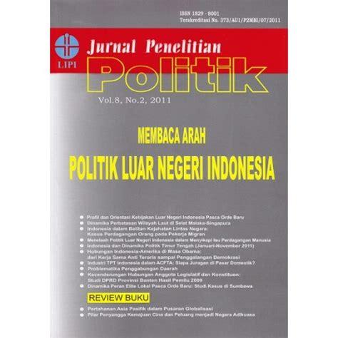 The Geology Of Indonesia Volume 1 Dan 2 Atlas jurnal penelitian politik vol 7 no 1 tahun 2010 governance dan korupsi toko buku obor