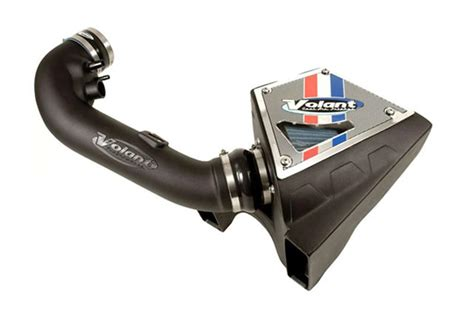 volant powercore intake volant 19750 powercore cool air intake kit autoplicity
