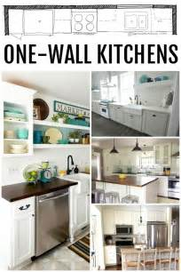 Best Kitchen Layouts by Remodelaholic Popular Kitchen Layouts And How To Use Them