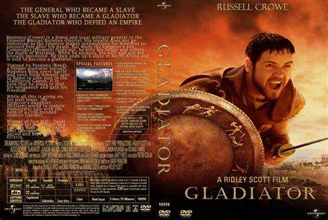 film gladiator version francaise gladiator version 2 movie dvd custom covers