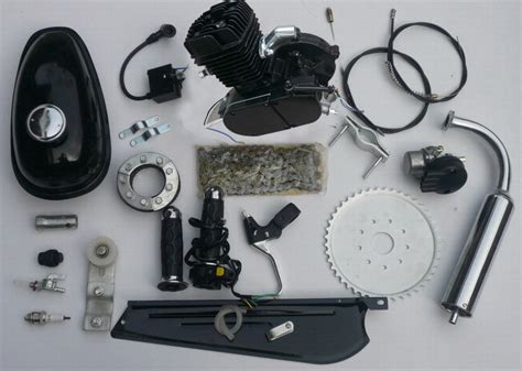 80cc Bicycle Engine Kits by Bicycle 80cc Bicycle Engine Kit