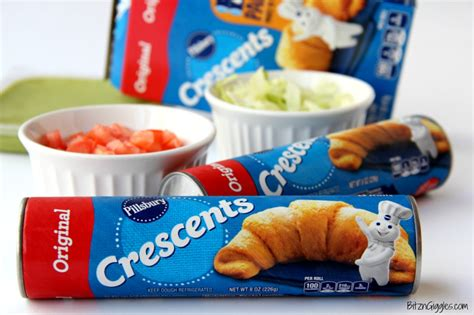 Ring Cheese Familk Pack Isi 10 Bungkus Keju ultimate crescent roll taco ring bitz giggles