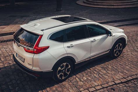honda cr  hybrid prices start    motoring research