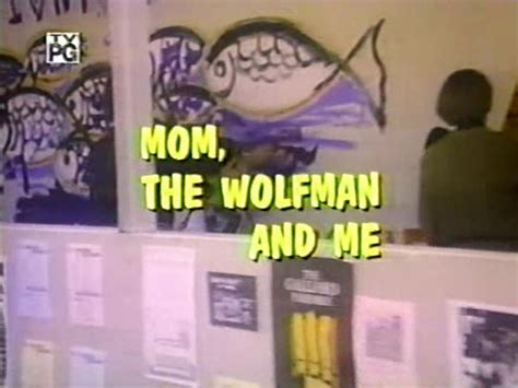 Mom, the Wolfman and Me (TV Movie 1980) Patty Duke, David ... Archie Bunker's Place Dvd