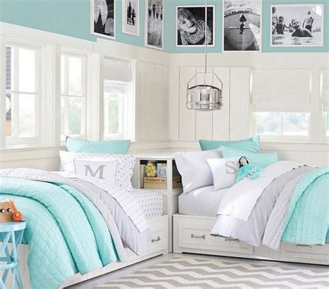shared girls bedroom ideas 40 cute and interestingtwin bedroom ideas for girls hative