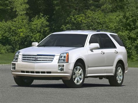 Cadillac Srx 2008 For Sale by 2008 Cadillac Srx V8 Awd For Sale Cargurus