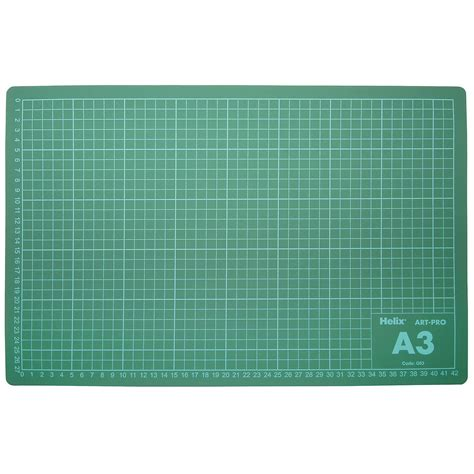 Cutting Mat A3 By Jago Stationery cutting mat a3 education