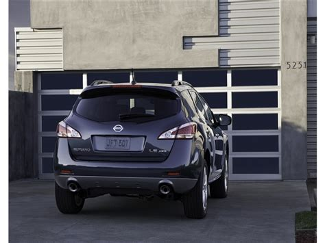 2011 nissan murano reviews 2011 nissan murano prices reviews and pictures u s