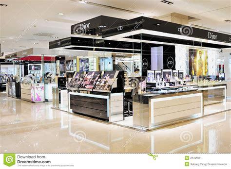 Eyeliner Shop cosmetics shop editorial photo cartoondealer 21702097