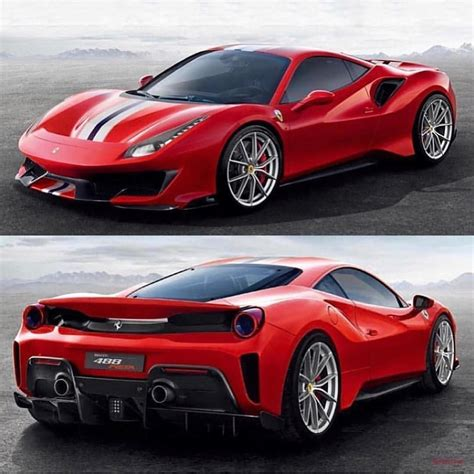 2019 488 Pista Price by 2019 488 Pista Exterior Features Release Date