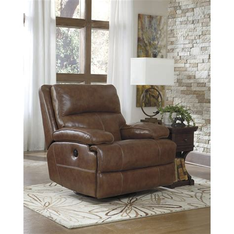 ashley furniture swivel rocker recliner signature design by ashley furniture lensar swivel rocker