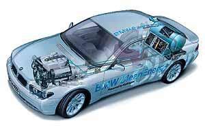 Brennstoffzelle Im Auto Funktion by Wasserstoffantrieb Wissen De