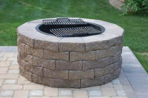 Firepit Grate Pit Cooking Grate Fireplace Design Ideas
