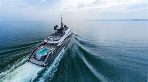 yacht okto partez en croisi 232 re et d 233 couvrez le magnifique yacht okto