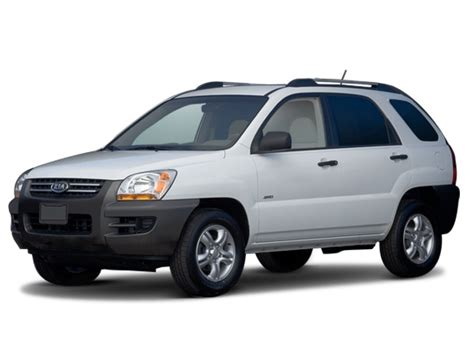 2006 Kia Sportage Reviews by 2006 Kia Sportage Reviews And Rating Motor Trend