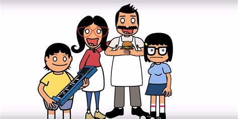 bob s burgers fan episode here s a sneak peek at the fan bob s burgers