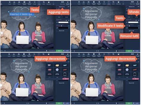 aggiungere testo alle foto aggiungere testo alle foto con movavi per mac e pc