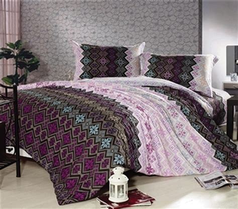 Comforters For College by Majestic Abstract Xl Comforter Set College Ave