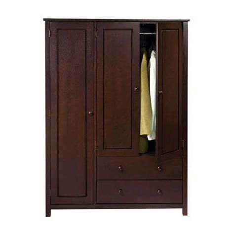 Portable Wood Wardrobe Closet by 25 Best Ideas About Portable Closet On