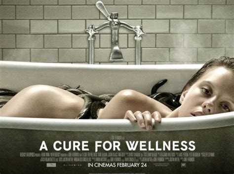 movies on demand a cure for wellness 2017 reviews a cure for wellness forbidden planet blog