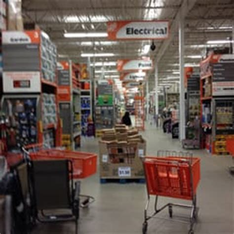 the home depot hardware stores los angeles ca yelp the home depot hardware stores 5975 terry fox way