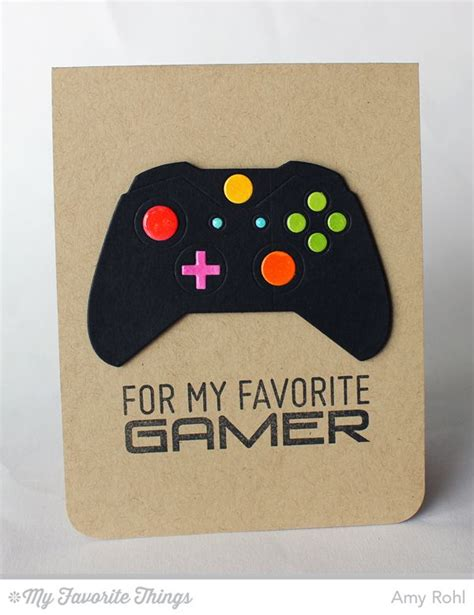 free printable xbox birthday cards game on mft level up game controller die namics amy