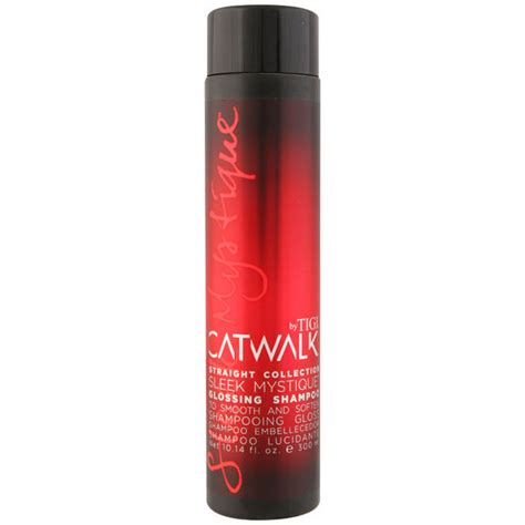 Sleek Wash 300 Ml tigi catwalk sleek mystique glossing shoo 300ml buy
