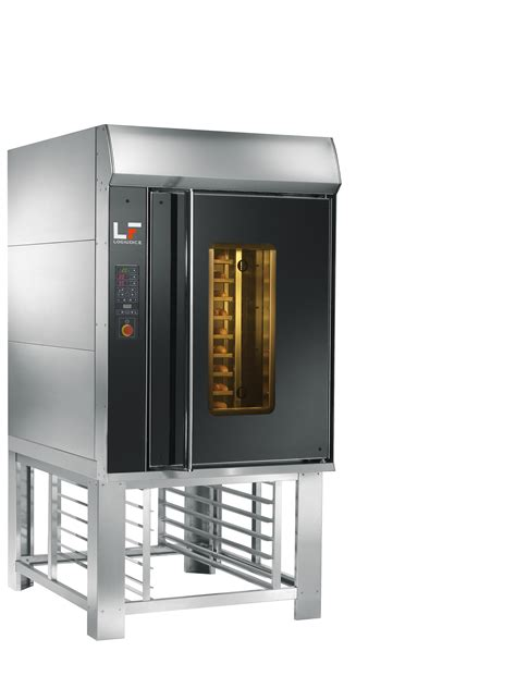 Oven Rotary propat equipment bakery and pastry equipment in and america