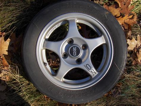 Image Gallery Oz Rally Wheels