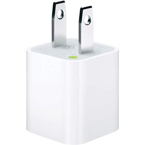 Charger Apple 5w Usb Power Adapter Original original apple ipod iphone charger usb power adapter 5w md810ll a ebay