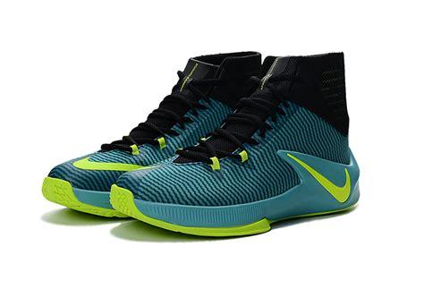 camo nike basketball shoes nike zoom clear out black camo green basketball shoes