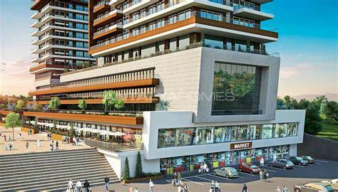 wohnungen der wohnungen in istanbul n 228 he dem business center