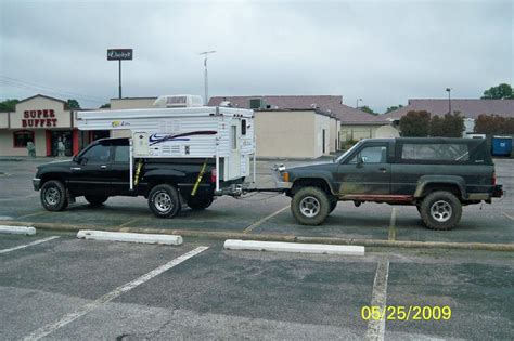 toyota 4runner towing what do you tow pics page 9 toyota 4runner forum
