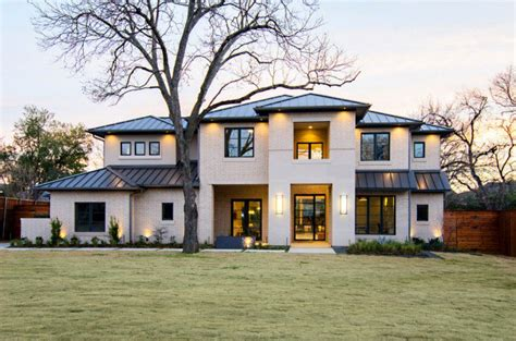 16 transitional exterior designs of homes you ll