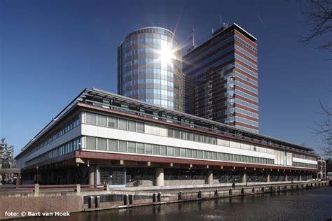de bank de nederlandsche bank architectuurgids op architectuur org