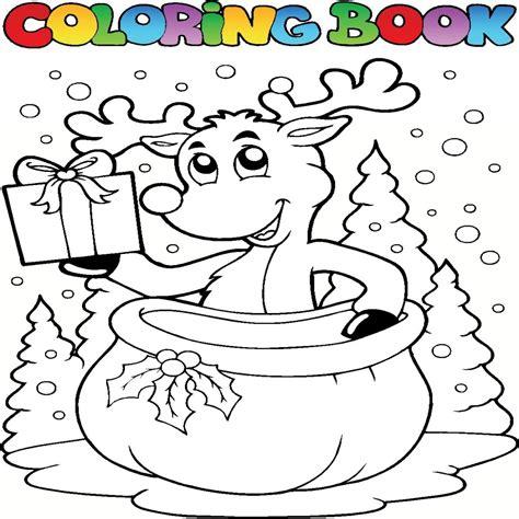 dibujos para tarjetas de navidad para ni241os tarjetas de navidad para colorear e imprimir dibujo de bordes de dibujosparacolorear