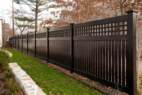 it s all in the details fence row furniture wood vs iron fences discount fence usa