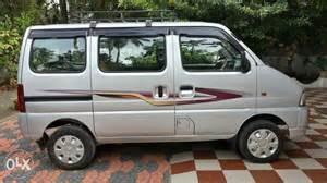 Maruti Suzuki Kerala Dealers Maruti Suzuki Eeco Chalakudy Cars