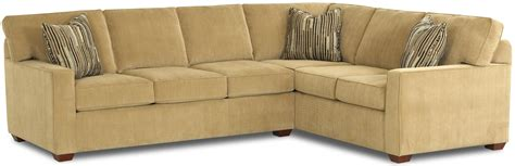 s shaped sectional sofa klaussner selection l shaped contemporary sectional sofa