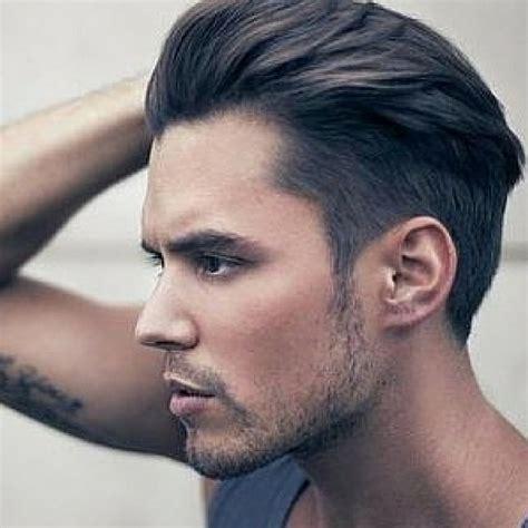 cortes de cabello modernosde caballeros 2016 los mejores cortes de pelo para hombre mucha m 225 s moda